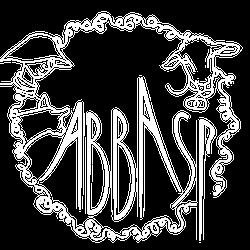 logo ABBASP blanc