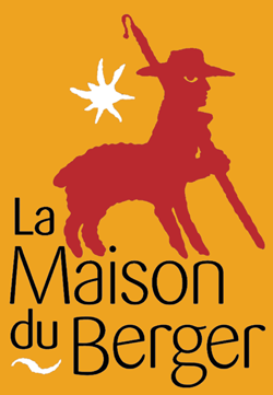 logo maison du berger